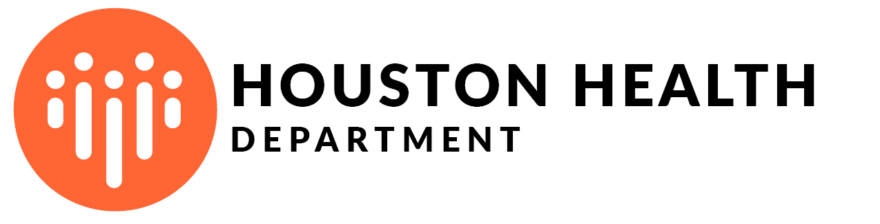 Houston Health Department Link